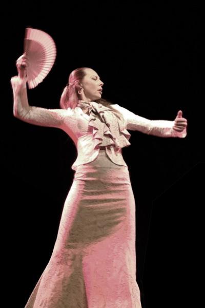 Flamenco Unterricht Hamburg