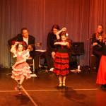 Kinder Flamenco Unterricht