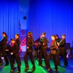 Flamenco Tanz Schüleraufführung