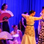 Flamenco Tanzunterricht