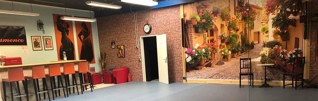 Flamenco-Tanz-Studio