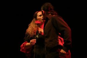 Bühne Carmen