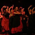 Inszenierung Carmen