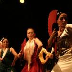Flamenco Tanzen lernen