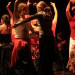 Sevillanas Lernen Flamenco