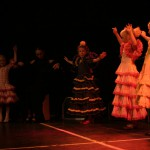 Flamenco Kinder Unterricht