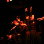 Performance Flamenco