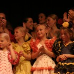 Children Flamenco