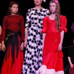 Flamenco Familie Hamburg
