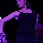 Nicht nur der Flamenco ist schön