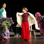 Flamenco Manton