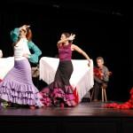 Manton Flamenco