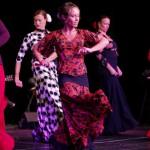 Flamenco Schule Iris Caracol