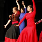 Colours of Flamenco