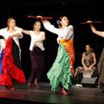 Flamenco lernen