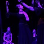 Flamenco Oscuro